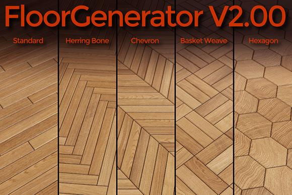 3ds-max-floor-generator