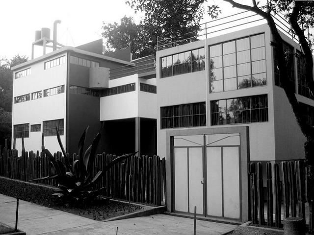 casa-museo-arquitectura-mexicana-frida-kahlo-y-diego-rivera-terraco