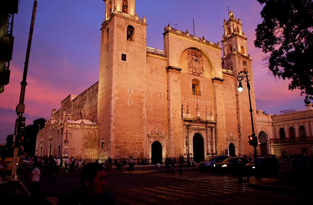 arquitetura-mexicana-catedral-de-san-ildefonso