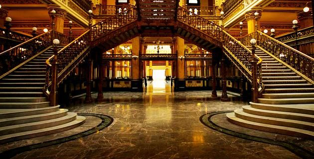 arquitetura-mexicana-palacio-postal