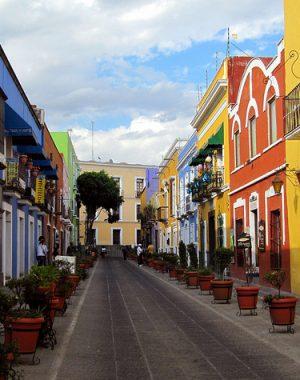 arquitetura-mexicana-puebla