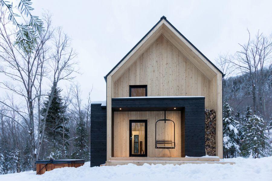 design-escandinavo-casa-madeira