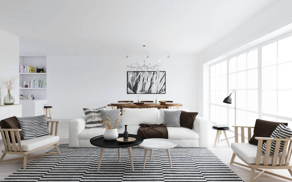 design-escandinavo-tapete-listrado