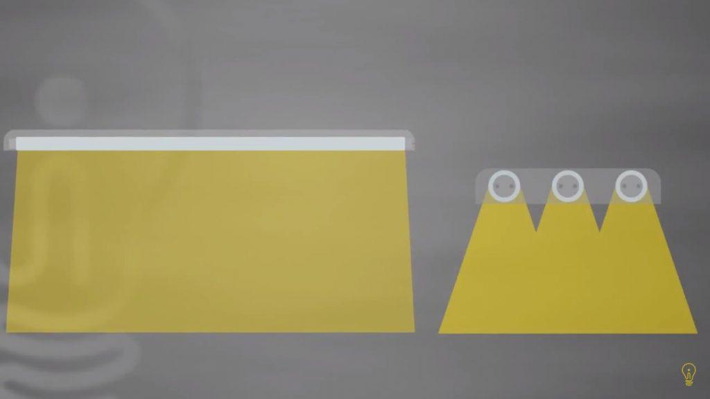 distribuicao-de-luz-da-lampada-tubular