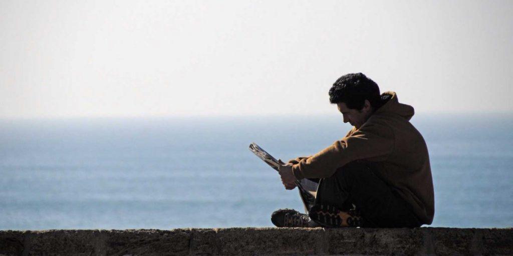 O que é storytelling: leitura