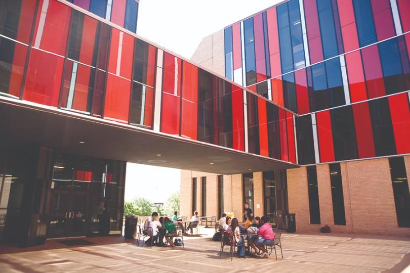 obras de alejandro aravena: dormitórios universidade st. edward