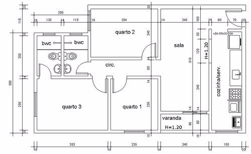 como-calcular-metro-quadrado-para-piso-planta-baixa