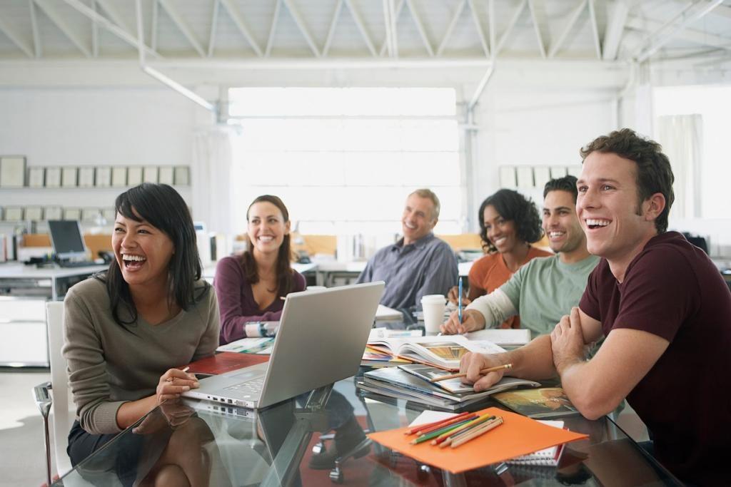 como-manter-um-funcionario-na-empresa-integracao-entre-equipes