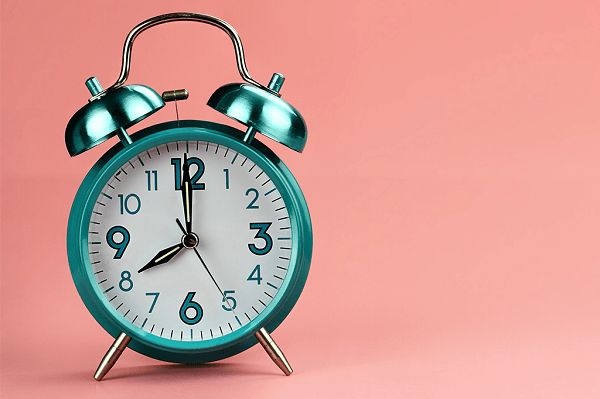 Como parar de procrastinar: divida o tempo