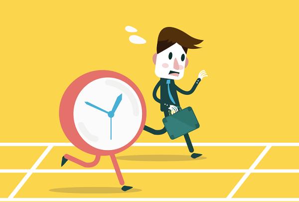 Como parar de procrastinar: não deixe tudo para a última hora