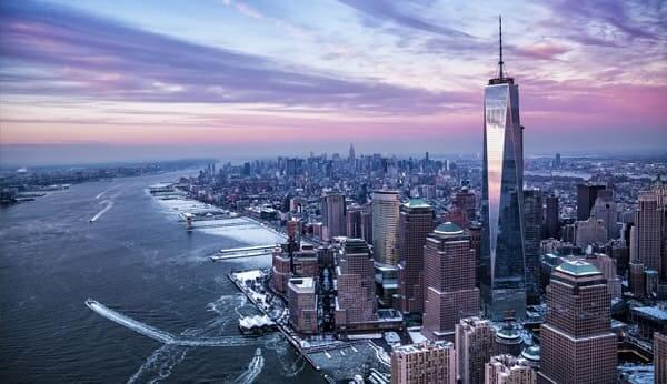 Daniel Libeskind: One World Trade Center