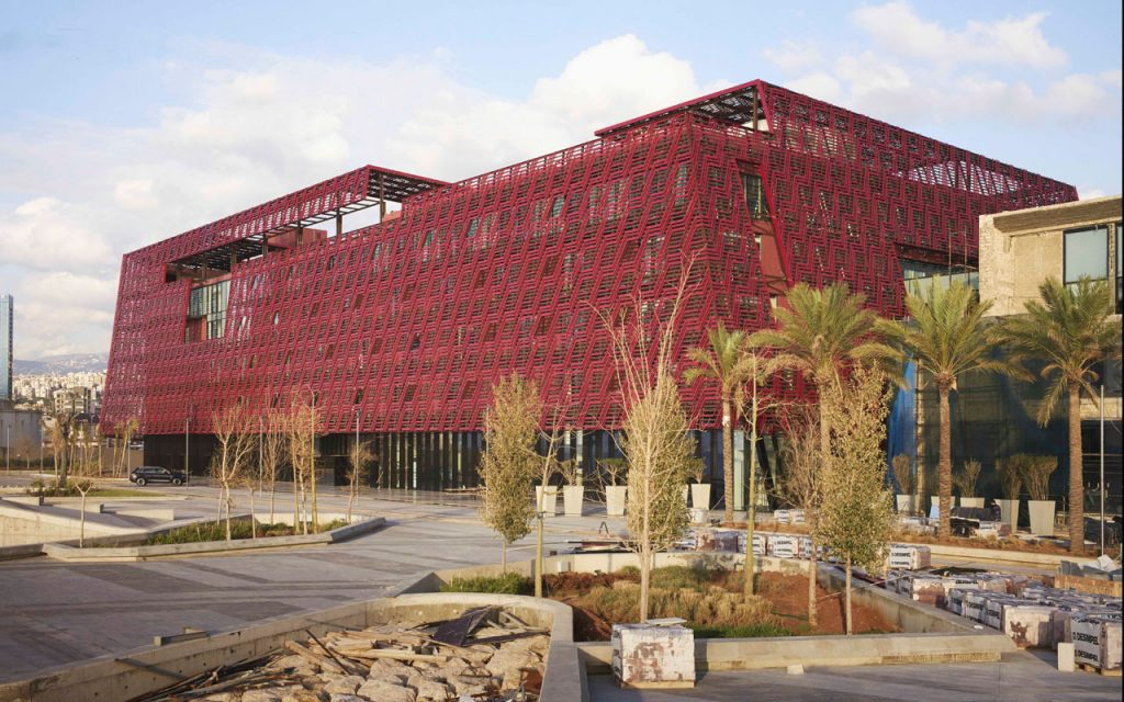 david-adjaye-aishti-foundation