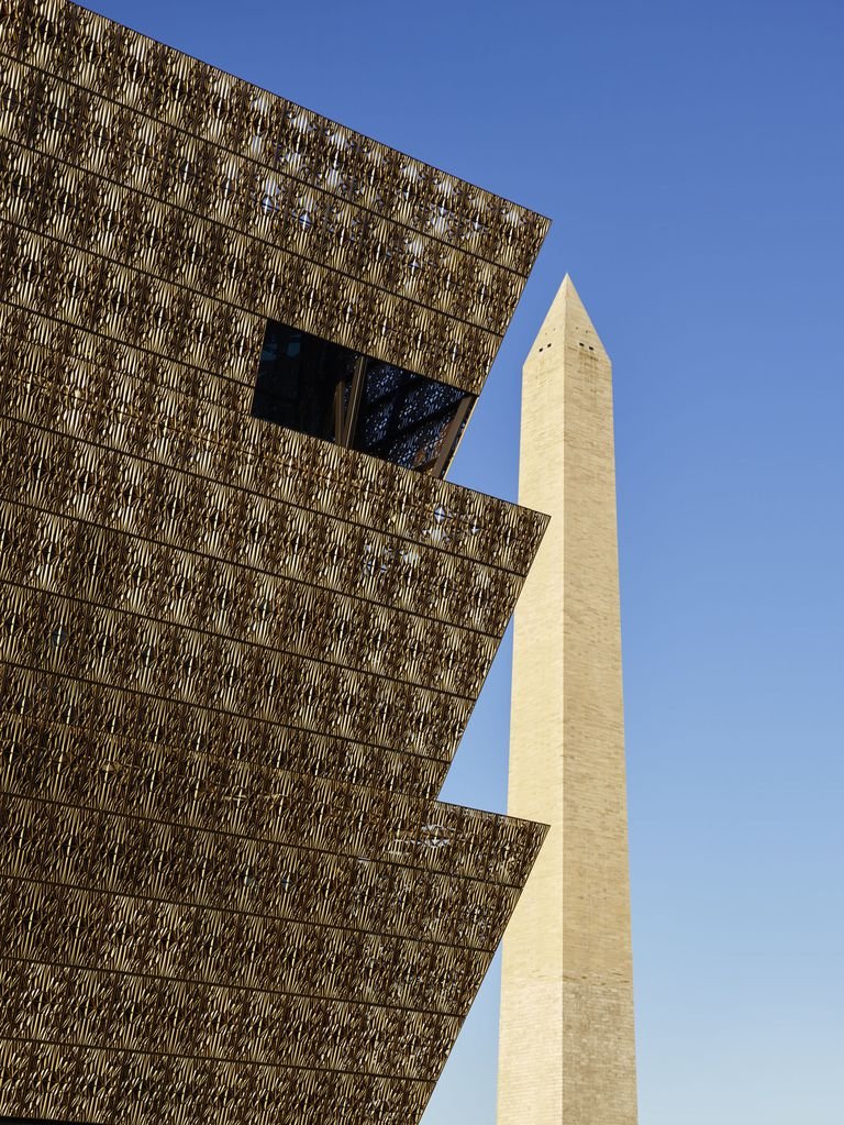 david-adjaye-museum-of-african-and-american-history-and-culture-textura