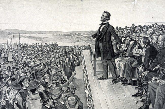 Dicas de oratória: Abraham Lincoln