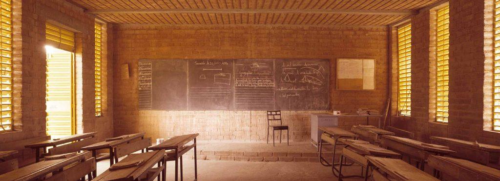 francis-kere-escola-primaria-de-gando-interior