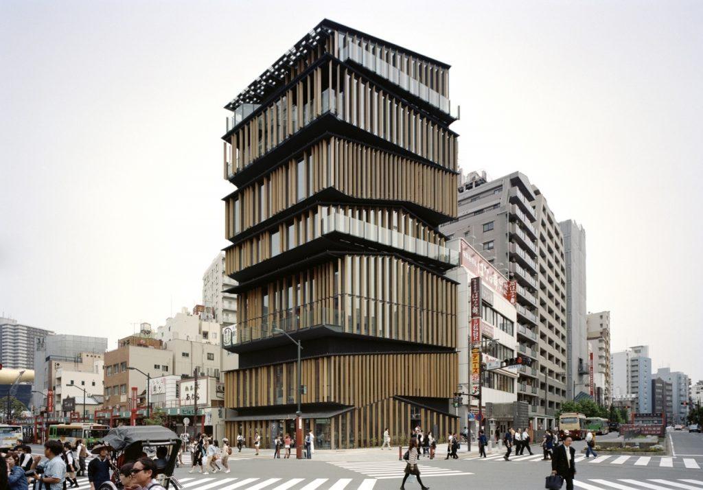 kengo-kuma-centro-de-informacao-turistica-da-cultura-de-asakusa