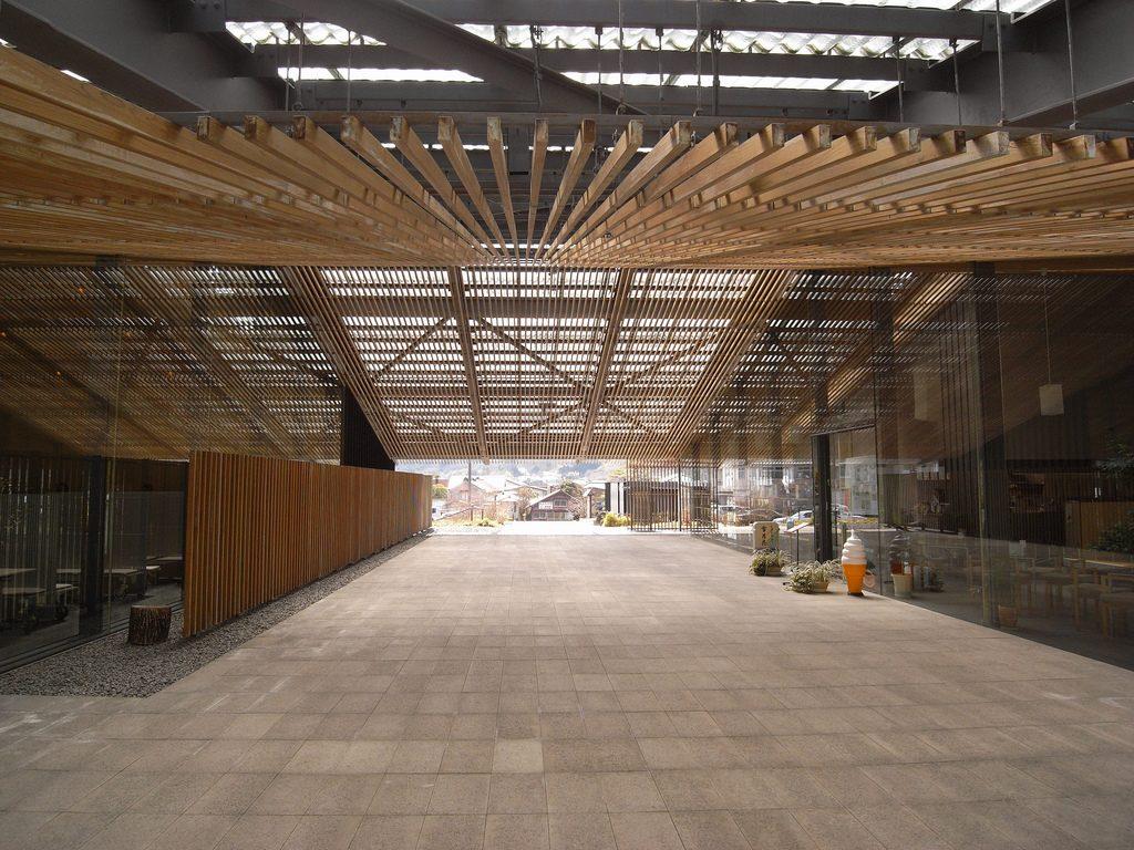 kengo-kuma-museu-bato-hiroshige
