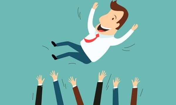 Proposta de valor: sucesso entre os clientes