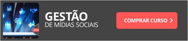 Curso Gestão de Midias Sociais