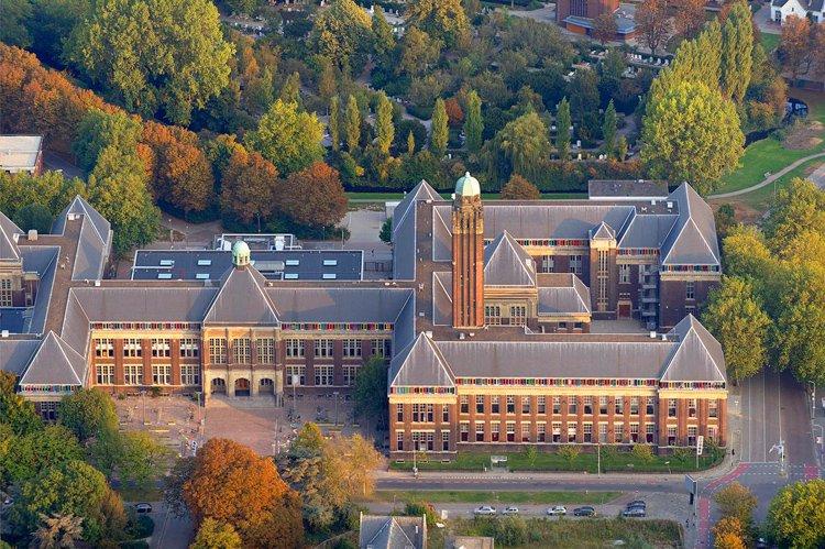 melhores-faculdades-de-arquitetura-do-mundo-delft