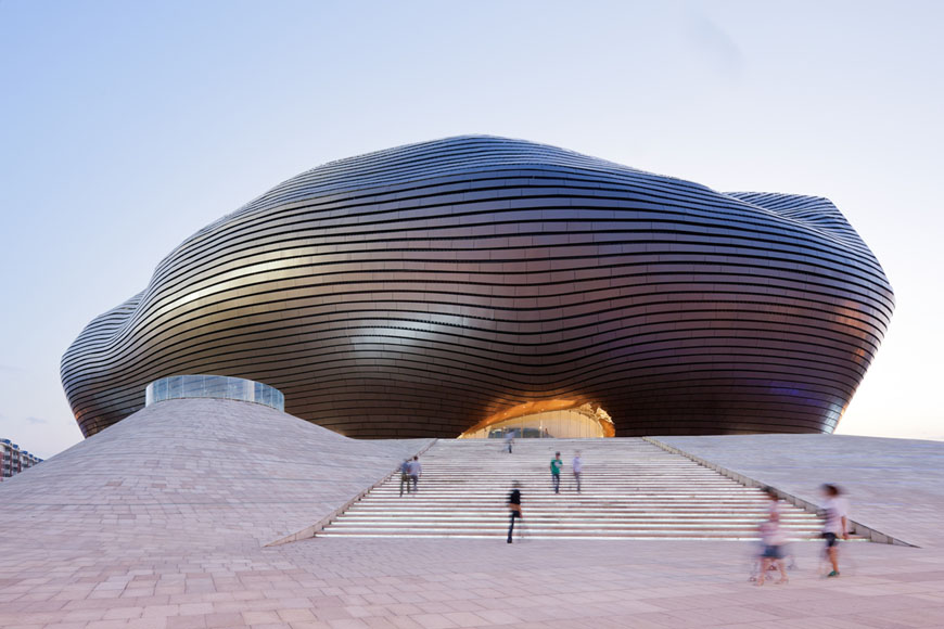 ma-yansong-ordos-museum
