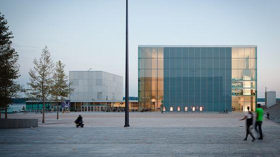 sanaa-teatro-kunstlinie