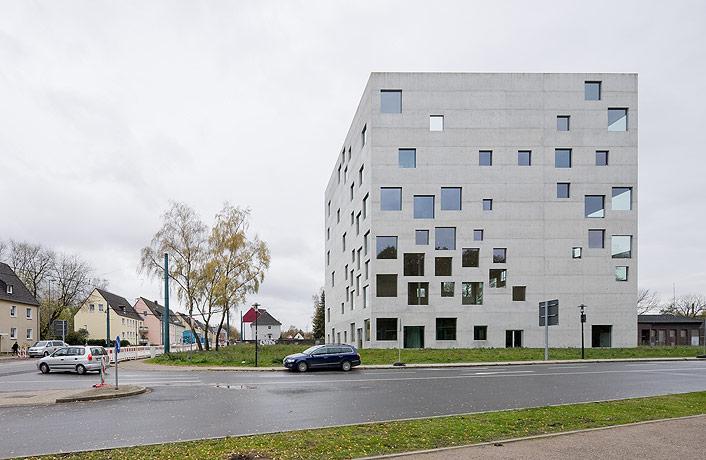 sanaa-zollverein