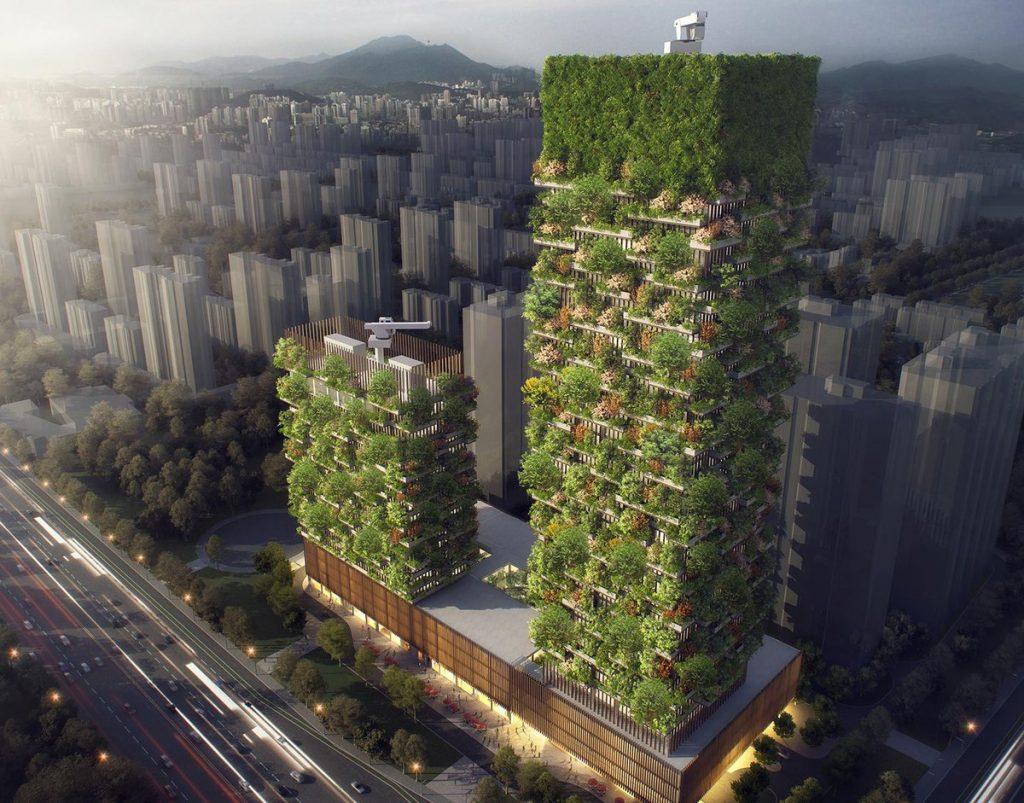 nanjing-towers