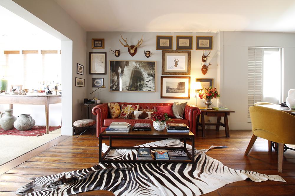 Designers de interiores brasileiros: Marco Viterbo