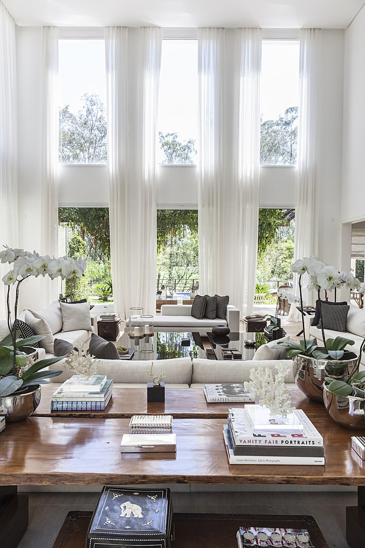 Designers de Interiores Brasileiros: Cris Hamoui