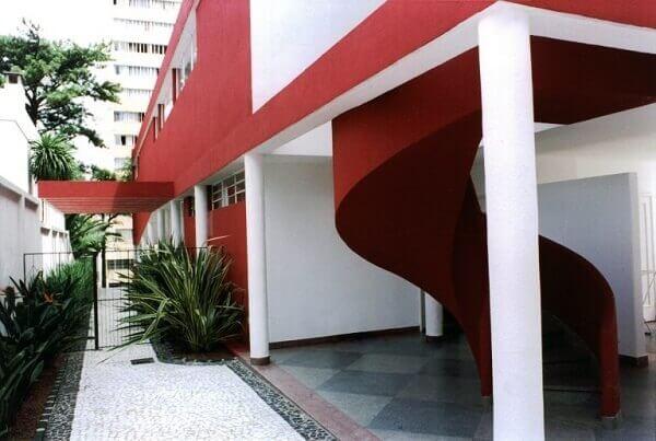 Vilanova Artigas: Casa Bettega