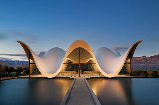 arquitetura-africana-capela-bosjes