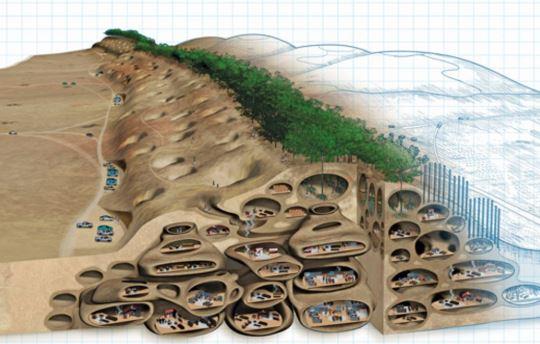 arquitetura-africana-dune