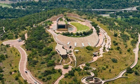 arquitetura-africana-freedom-park