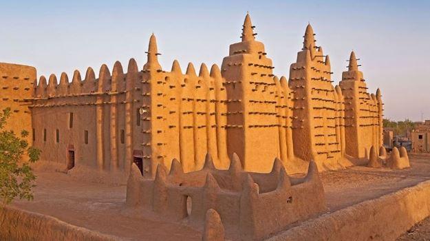 arquitetura-africana-mesquita-djenne