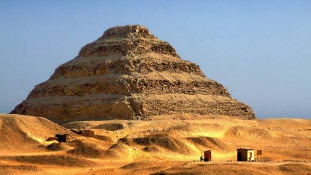 arquitetura-africana-piramide-de-djoser