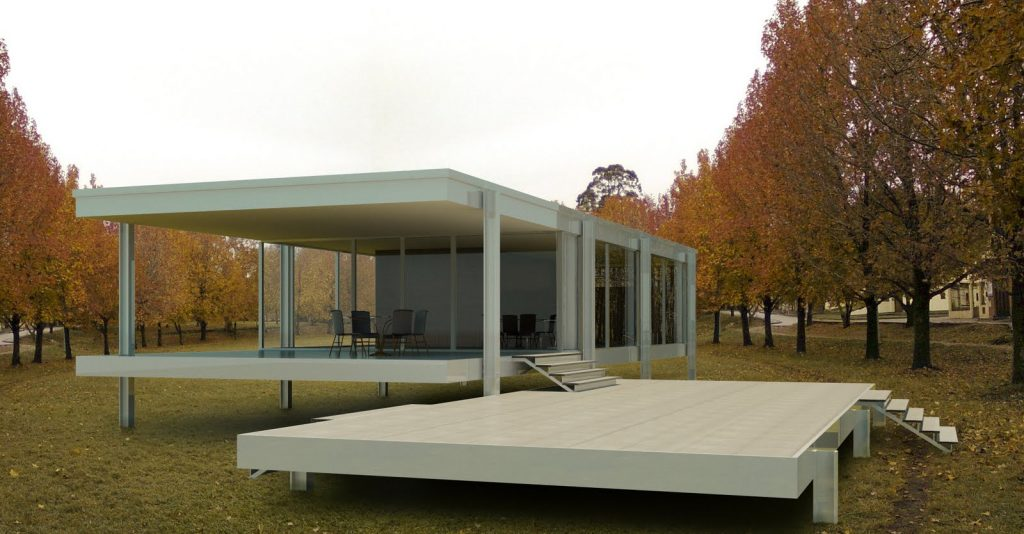 arquitetura minimalista o que caracter sticas e