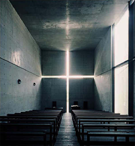 arquitetura-minimalista-igreja-da-luz