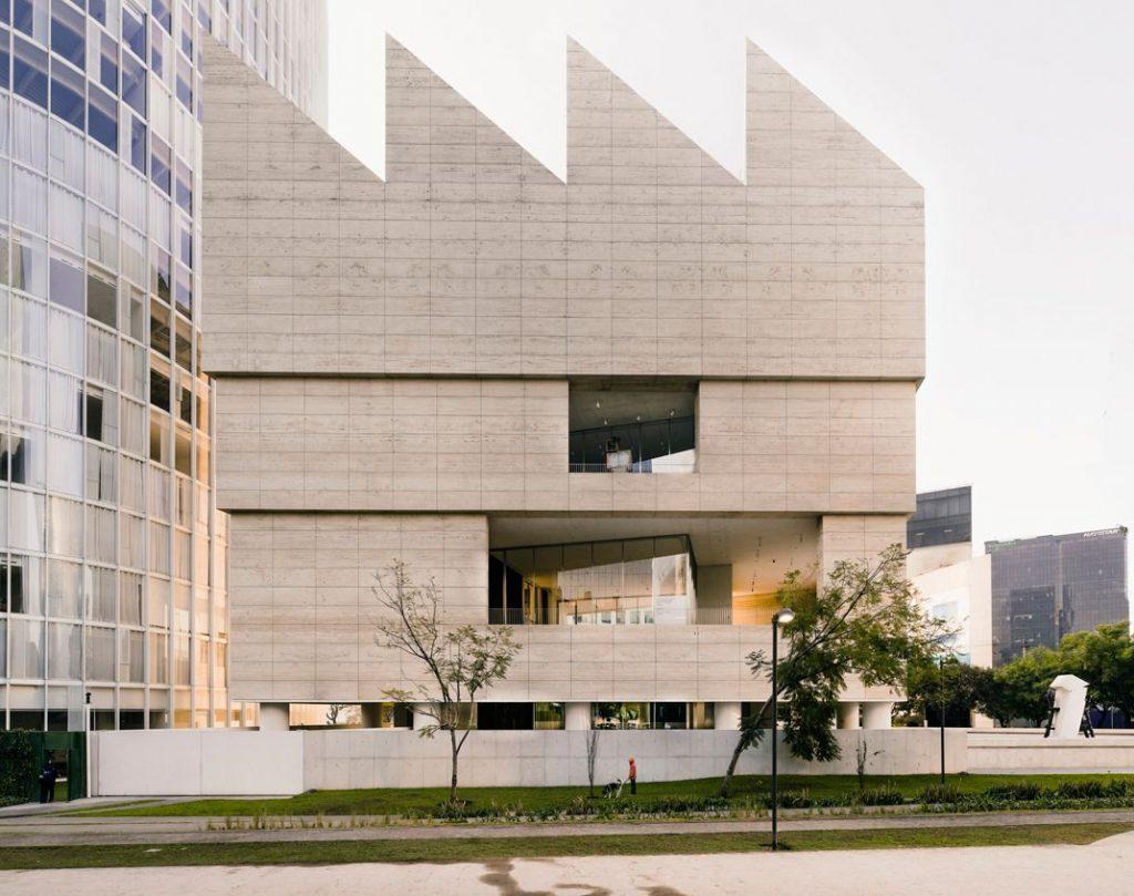 arquitetura-minimalista-museo-jumex