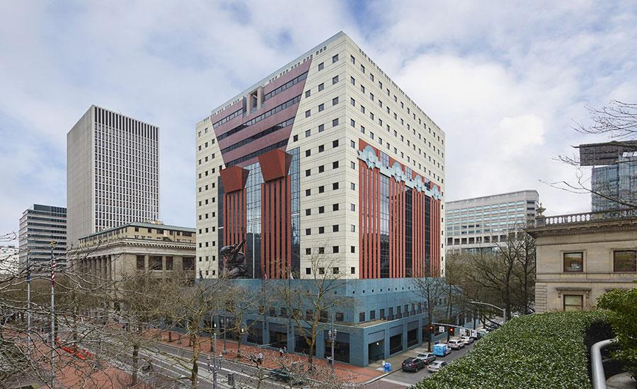 arquitetura-minimalista-portland-building