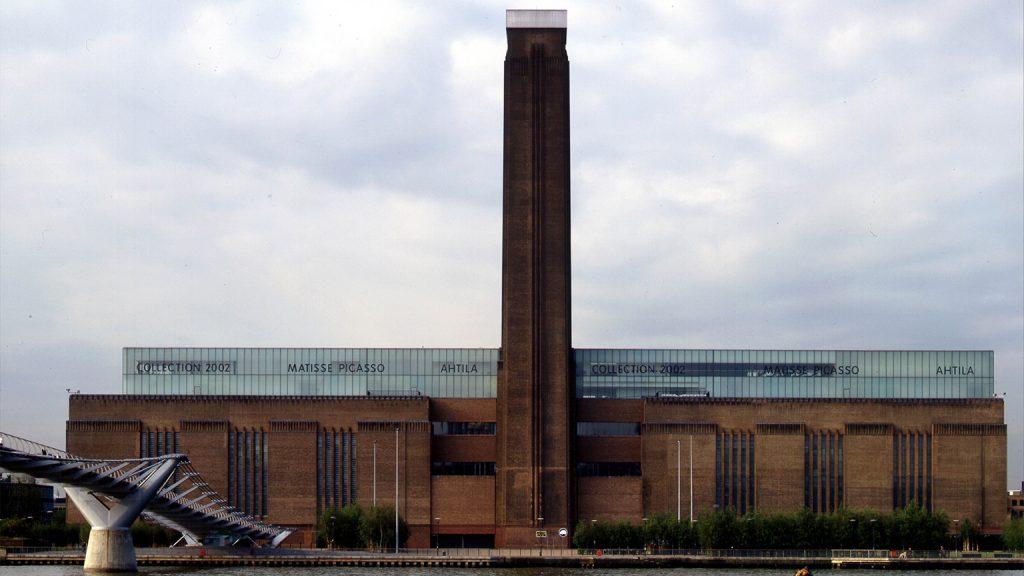 arquitetura-minimalista-tate-modern