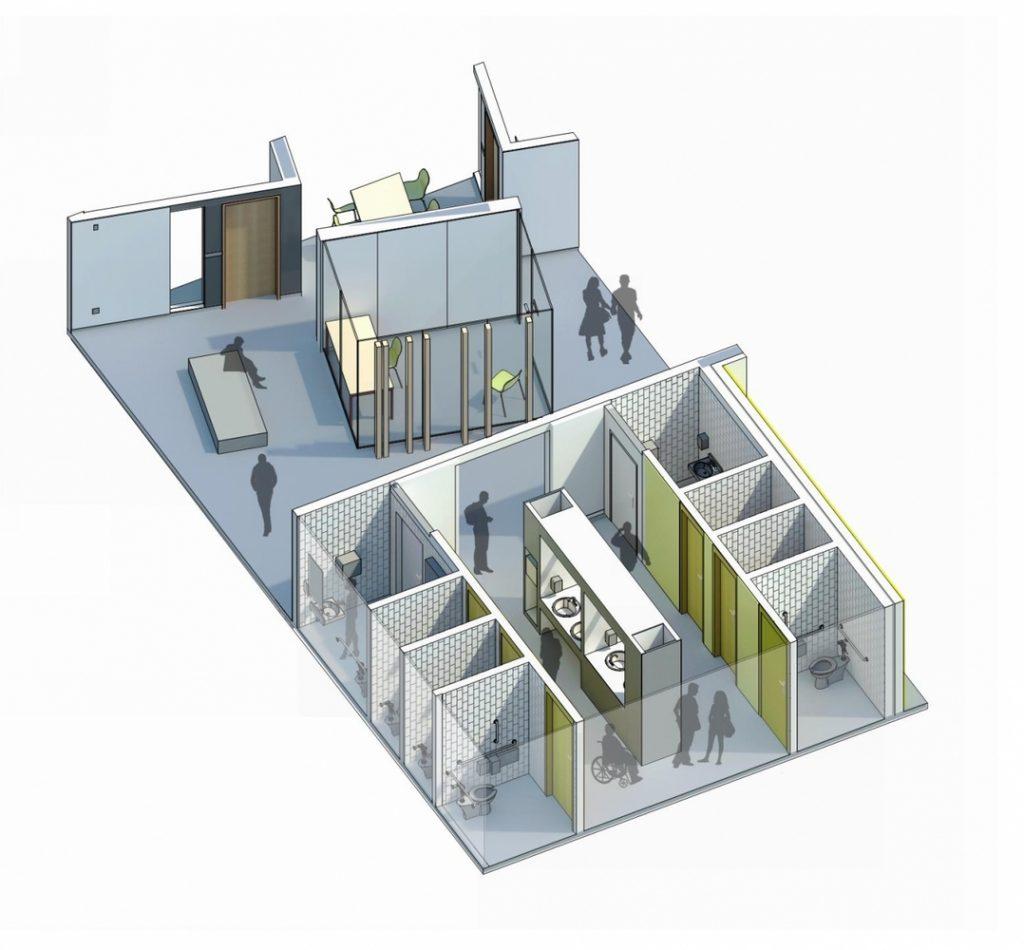 banheiro-de-coworking-universidade-do-oregon