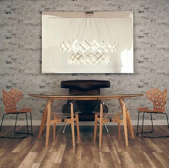 Como escolher piso: piso laminado