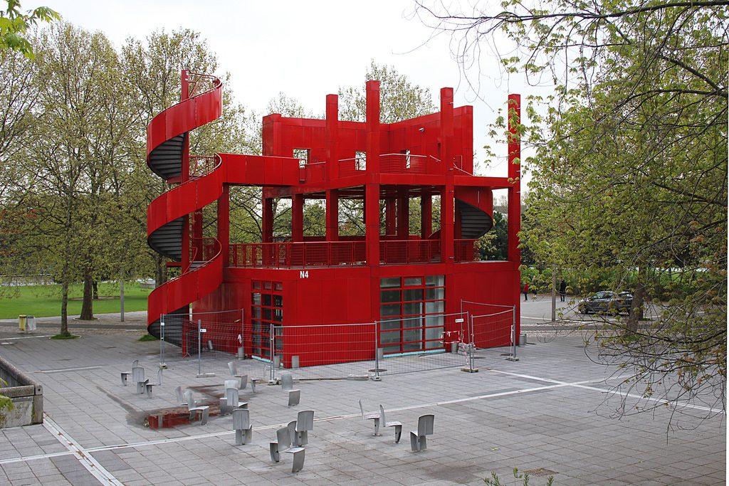 deconstructivismo-en-arquitectura-parc-de-la-villette