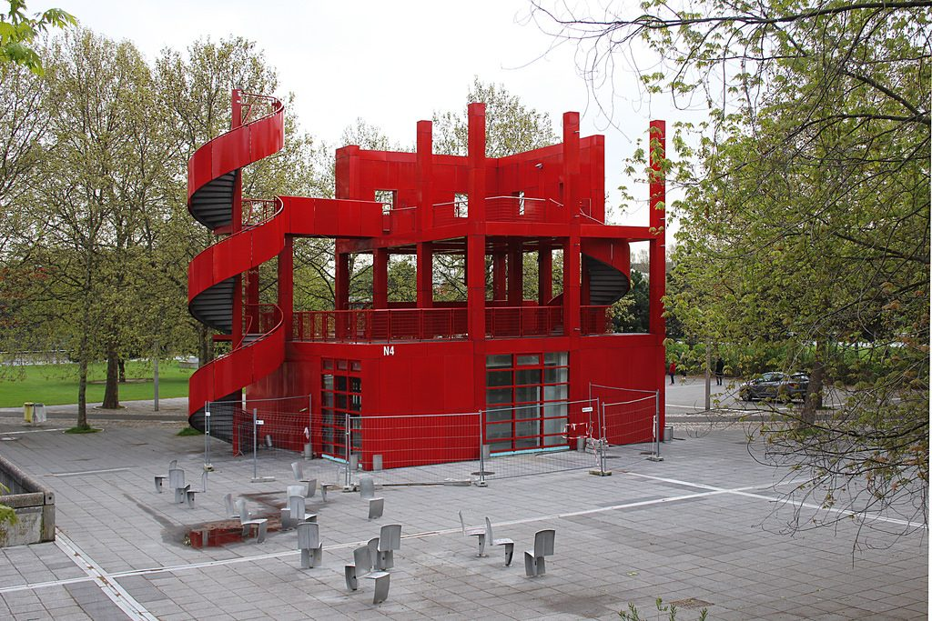desconstrutivismo-na-arquitetura-parc-de-la-villette