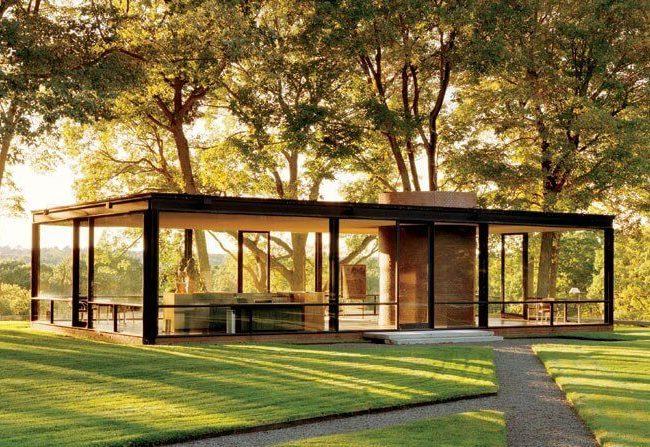 obras-de-arquitetura-famosas-glass-house