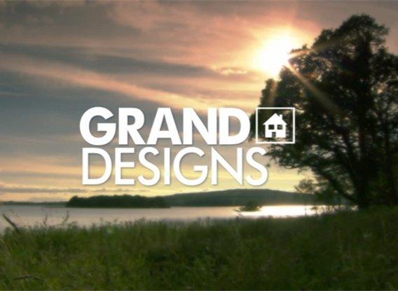 Documentários de arquitetura: Grand designs