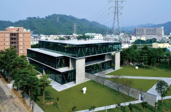 Estilos de arquitetura: Asian Museum of Modern Art – Tadao Ando