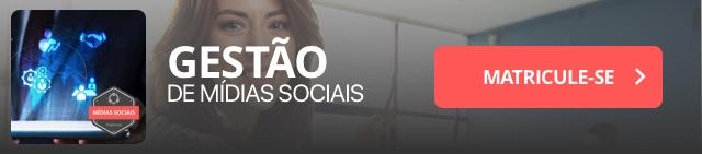 Gestão de Midias Sociais