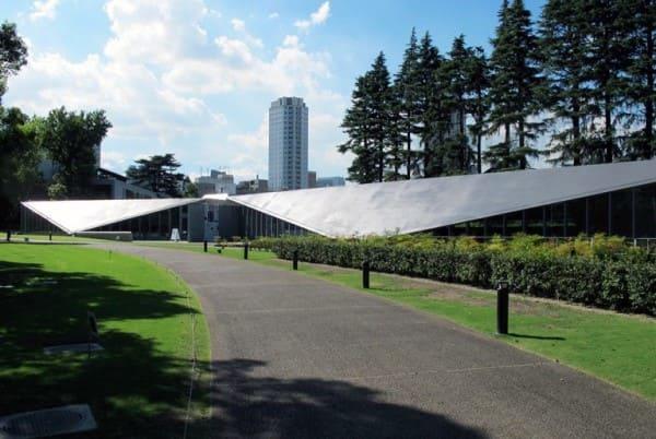 Tadao Ando: Design Sight